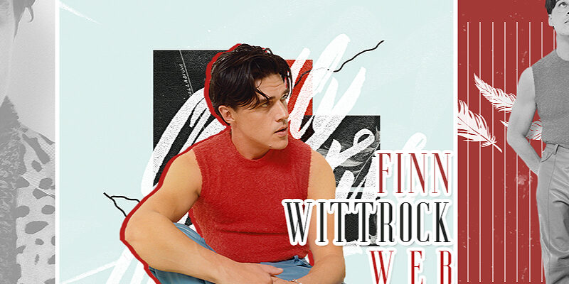 Grand Opening of Finn Wittrock Web!
